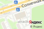 Схема проезда до компании Магазин пива в Москве