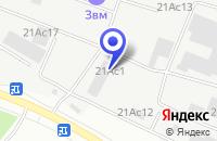 Схема проезда до компании КУХНИ ГРИН в Москве