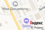 Схема проезда до компании Зоомаркет в Брёхово