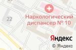 Схема проезда до компании Зеленоградстрой в Москве