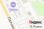 Схема проезда до компании Автомойка в Брёхово