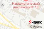 Схема проезда до компании Adult Sport в Зеленограде