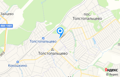 Местоположение на карте пункта техосмотра по адресу г Москва, ул Советская, д 1