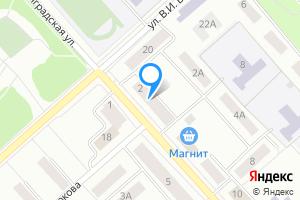 Снять однокомнатную квартиру в Дубне Ленинградская ул., 18\u002F15