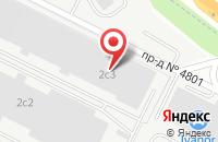 Схема проезда до компании Макси-Арт в Москве