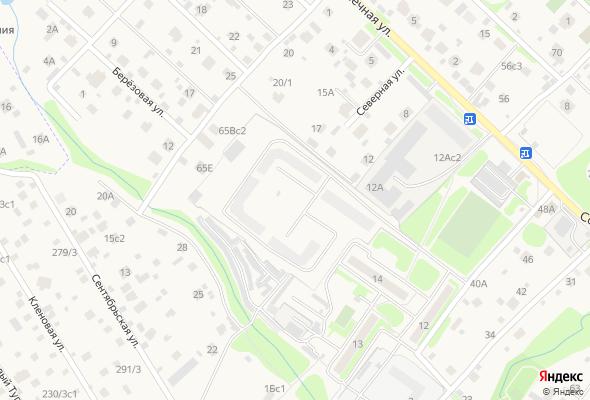 продажа квартир Марушкино
