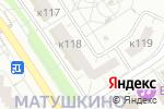 Схема проезда до компании Вино в Москве