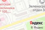 Схема проезда до компании Ориент-В в Москве