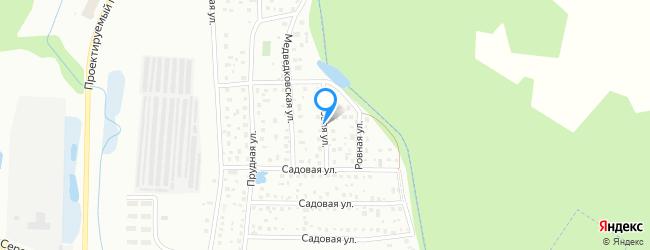 Новая улица (г. Зеленоград)