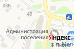 Схема проезда до компании Магазин овощей и фруктов на Липовой аллее в Москве