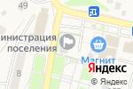 Схема проезда до компании Марушкинская врачебная амбулатория в Москве
