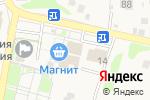 Схема проезда до компании Магазин продуктов на Липовой аллее в Москве