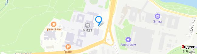 площадь Шокина