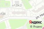Схема проезда до компании Совет депутатов муниципального округа Матушкино в Москве