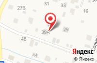 Схема проезда до компании Умка в Бородках