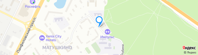 улица Николая Злобина