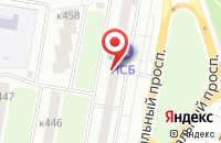 Схема проезда до компании Гранд Медиа в Москве