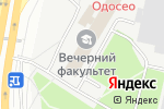 Схема проезда до компании Московский институт электронной техники в Москве