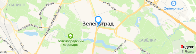ЗелАО