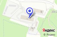 Схема проезда до компании КРОМКА в Москве