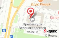 Схема проезда до компании Издательский Дом «41» в Москве