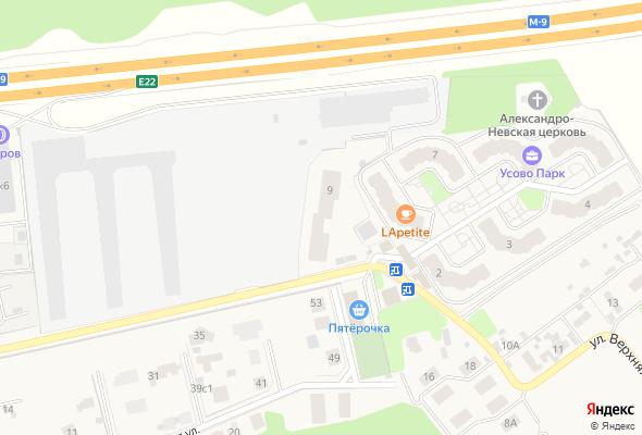 купить квартиру в ЖК Ильинка 9