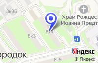 Схема проезда до компании ПРОДУКТОВЫЙ МАГАЗИН АЛДИ в Лесном