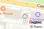 Схема проезда до компании СофтЭксперт в Москве