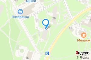 Сдается однокомнатная квартира в Протвино Лесной б-р, 2А