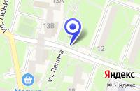 Схема проезда до компании DIY СТУДИЯ ЕВГЕНИЯ МЁДОВА в Протвино