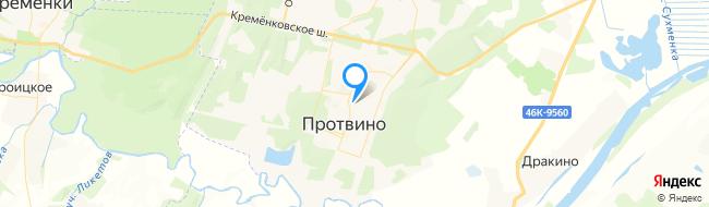 город Протвино