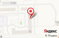 Схема проезда до компании HOBBYmum во ВНИИССОК