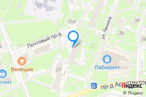 Сдается однокомнатная квартира в Протвино ул. Ленина, 25