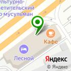 Местоположение компании ПСК СОЮЗ