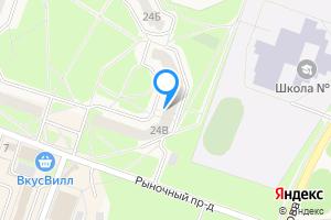 Сдается двухкомнатная квартира в Протвино ул. Ленина, 24В