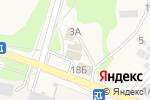 Схема проезда до компании Магазин хозяйственных товаров в Птичном
