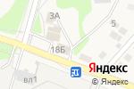 Схема проезда до компании Nara в Птичном