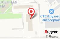 Схема проезда до компании ВНИИПП в Ржавках