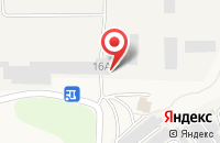 Схема проезда до компании Пункт приема металла в Ржавках