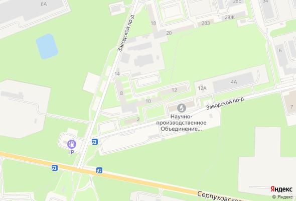 продажа квартир На Заводском проезде