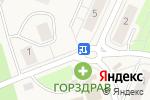 Схема проезда до компании Союзпечать в Менделеево