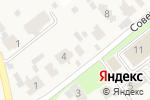 Схема проезда до компании Музей Дворцового села Ильинское в Ильинском