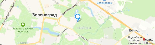 район Савёлки