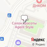 Магазин салютов Ильинское-Усово- расположение пункта самовывоза