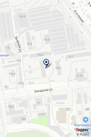 Studio Proekt на карте Акулово