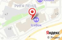 Схема проезда до компании МОДЦ в Михалково
