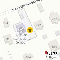 Световой день по адресу Россия, Московская область, Жуковка