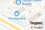 Схема проезда до компании Стройдвор в Москве