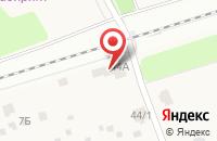 Схема проезда до компании Медицинский центр доктора Бубновского в Жуковке