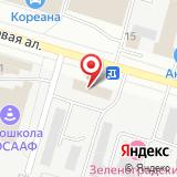 Фонд поддержки малого предпринимательства Зеленоградского административного округа г. Москвы